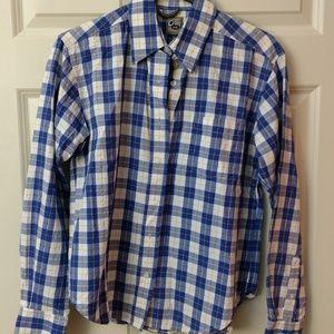 Cruel Girl Button Up Shirt